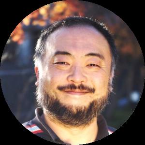 Yosuke Sugihara